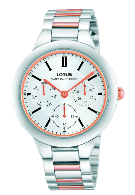 LORUS dámské hodinky RP639BX9