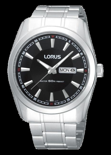 LORUS RH327AX9 pánske hodinky