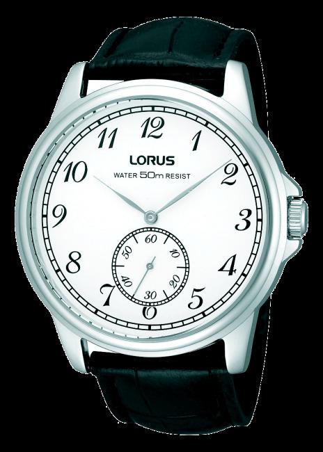 LORUS pánské hodinky RN401AX9