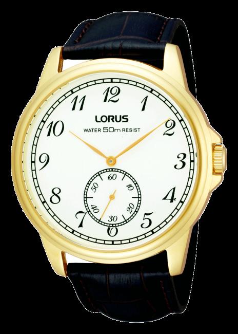 LORUS pánské hodinky RN402AX9