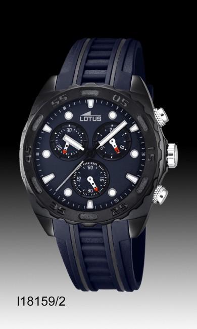 129b98eb8 LOTUS L18159/2 pánske hodinky Chronograf   dobrehodinky.sk