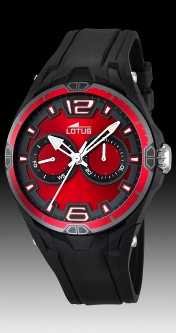 2536848dc LOTUS L18184/2 pánske hodinky Multifunkčné   dobrehodinky.sk