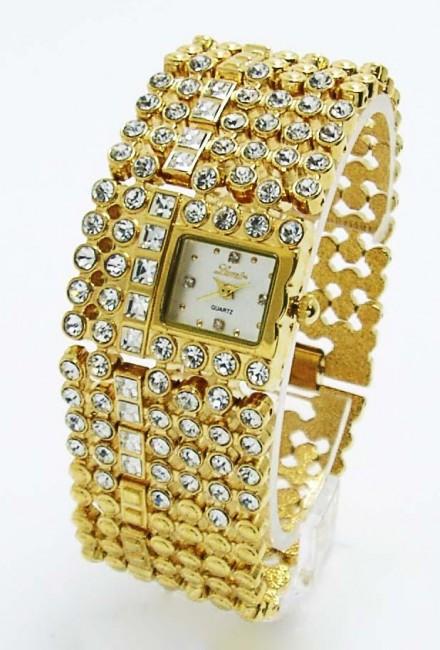 Hodinky LUMIR 110629E Fashion dámske hodinky
