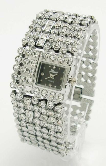 Hodinky LUMIR 110637C Fashion dámske hodinky