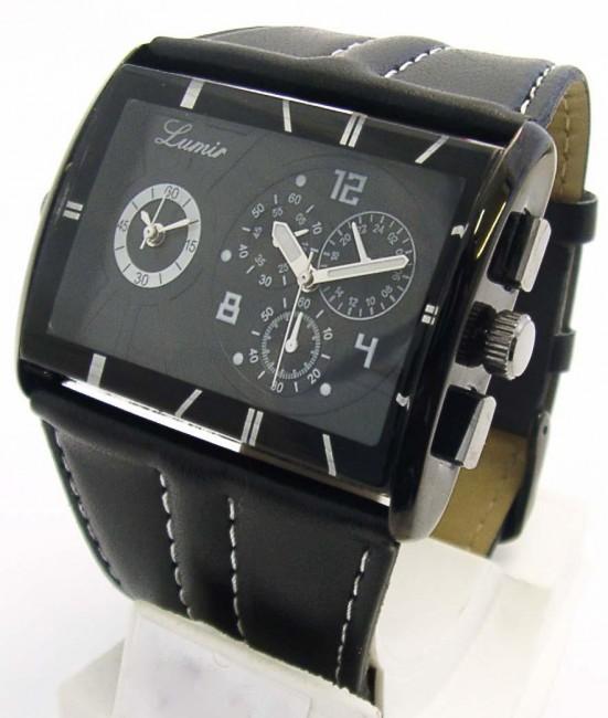 Lumir 110872C - pánske hodinky Lumir  40b8314228