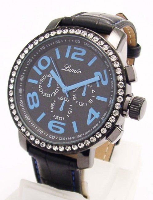 Hodinky LUMIR 110896M Fashion dámske hodinky  8ed742d6a7