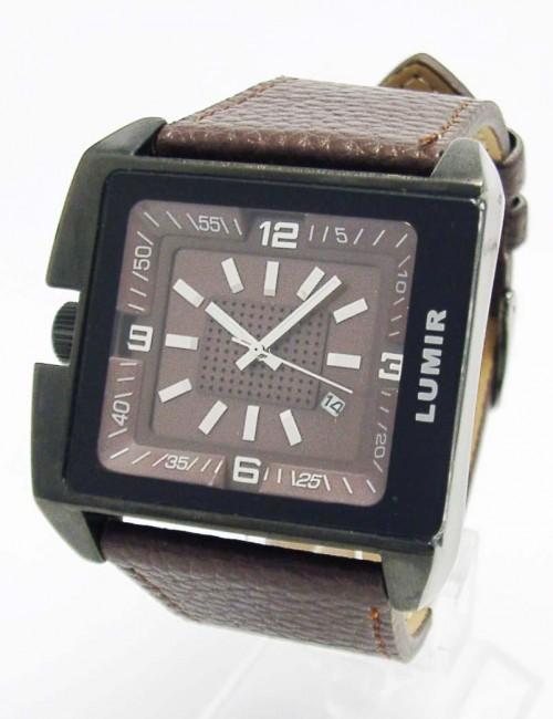 LUMIR 111033H - pánske hodinky Lumir  3d3041e7ca