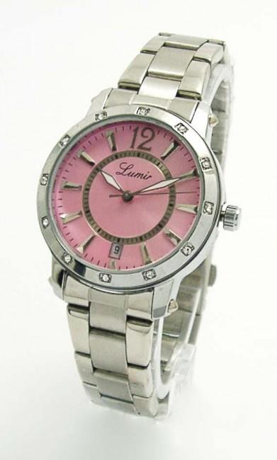 Hodinky LUMIR 111121R Fashion dámske hodinky