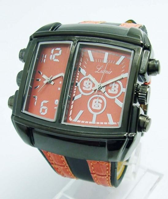 LUMIR 111132O - pánske hodinky Lumir  3d4c00a723