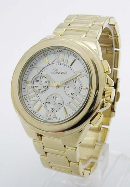 Hodinky LUMIR 111141E dámske hodinky