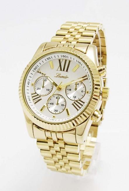 Hodinky LUMIR 111204E dámske hodinky