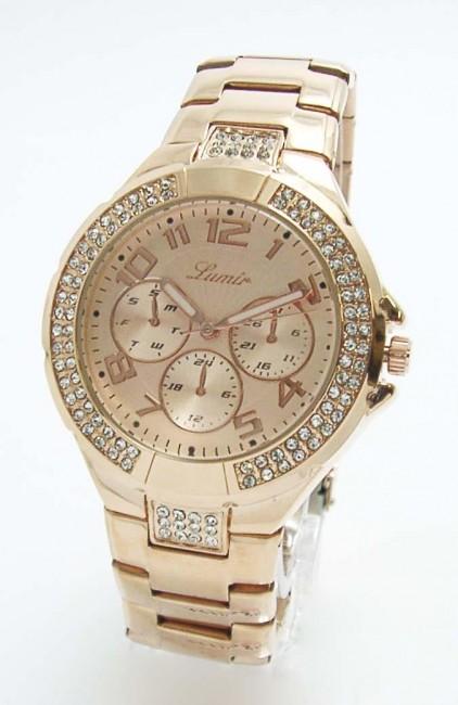 Hodinky LUMIR 111238MD Fashion dámske hodinky