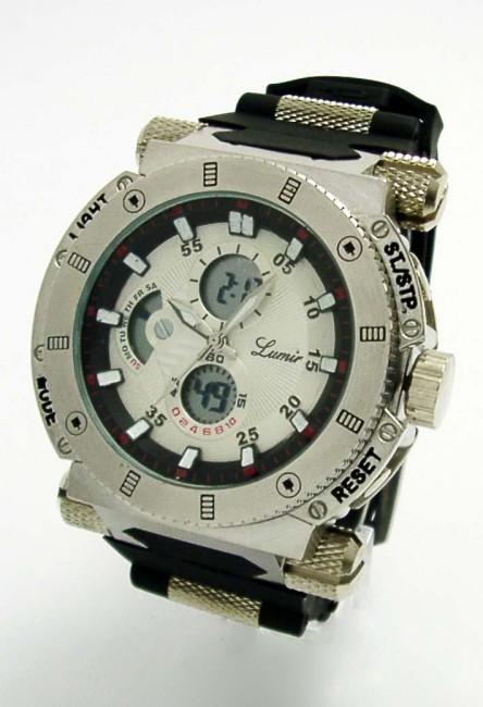 Hodinky LUMIR 111257B pánske hodinky