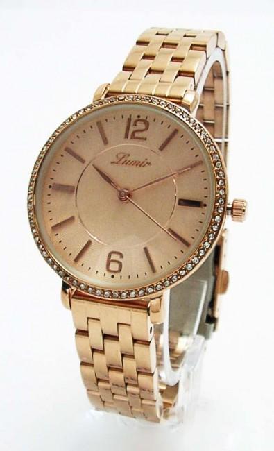 Hodinky LUMIR 111266MD Fashion dámske hodinky