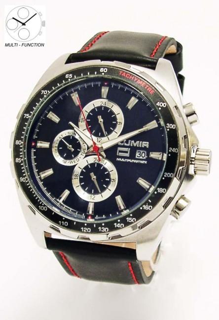 Hodinky LUMIR 111316C pánske hodinky s multifunkčným dátumom d0f4c539de