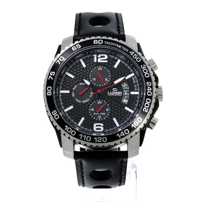 Hodinky LUMIR 111324C pánske hodinky s multifunkčným dátumom b9ce0ae196