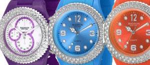 Madison New York - Swarovski Crystals - Darček nad 250.- €
