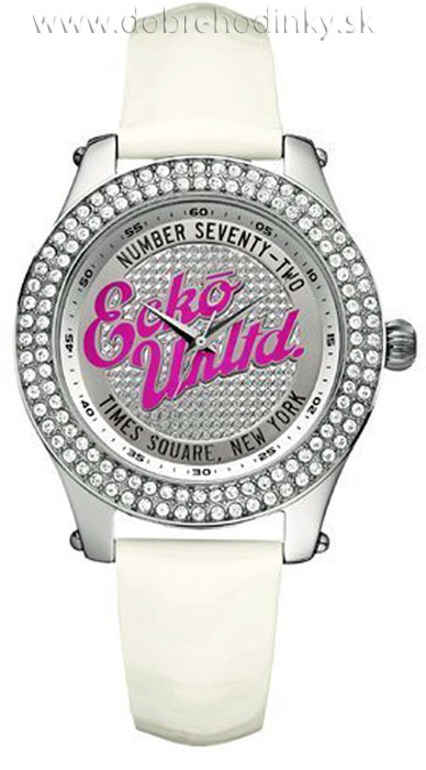 Marc Ecko E10038M2 dámske hodinky