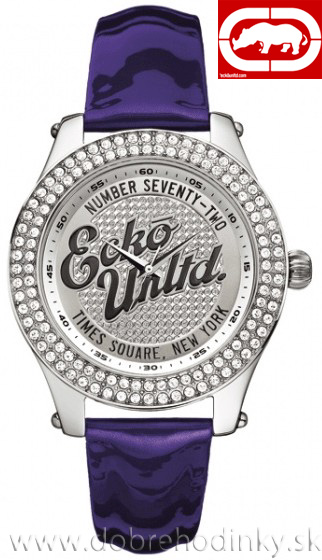 Marc Ecko E10038M3 dámske hodinky