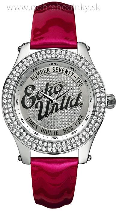 Marc Ecko E10038M4 dámske hodinky