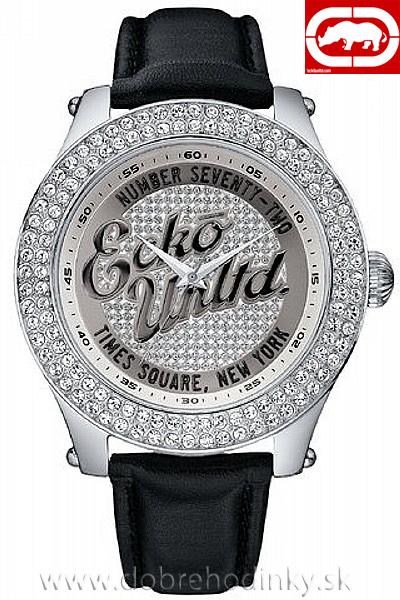 Marc Ecko E15078G1-2 pánske hodinky