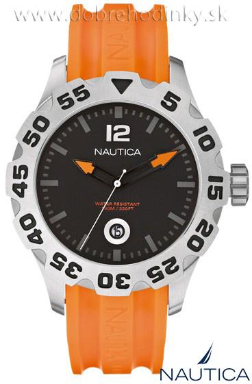 NAUTICA A14603G pánske hodinky