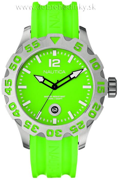 d0c3649be NAUTICA A14605G pánske hodinky   dobrehodinky.sk