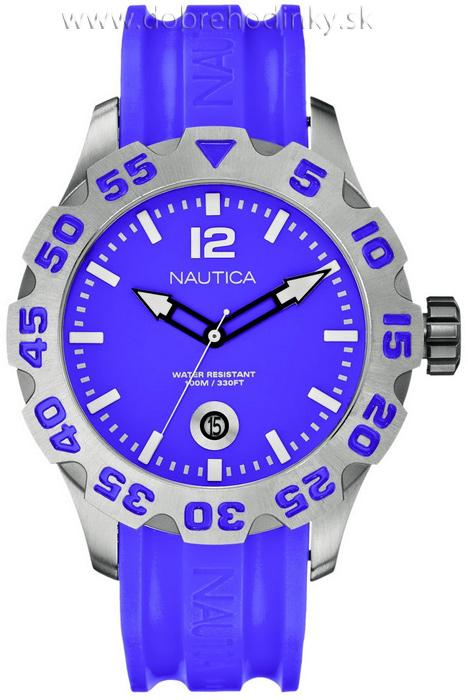 722987aed NAUTICA A14606G pánske hodinky   dobrehodinky.sk
