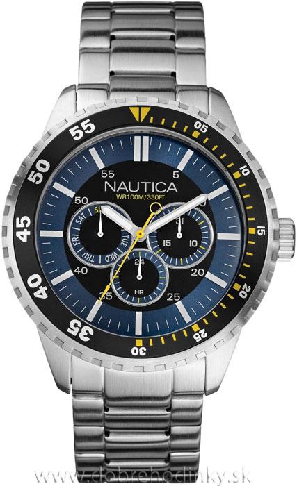 9d0cd01bc NAUTICA A15017G - pánske hodinky   dobrehodinky.sk