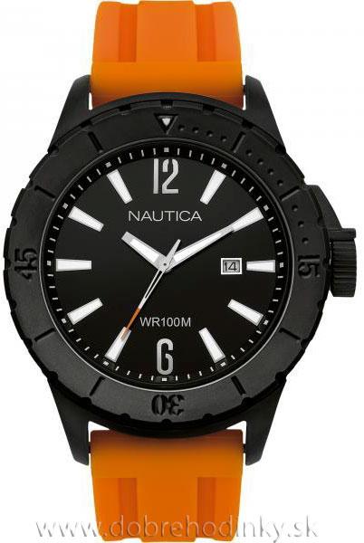 b72344246 NAUTICA A15602G pánske hodinky   dobrehodinky.sk