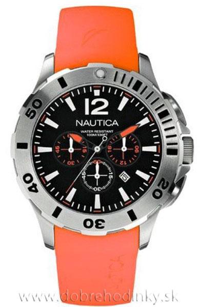 ad6c73a56 NAUTICA A16567G pánske hodinky   dobrehodinky.sk