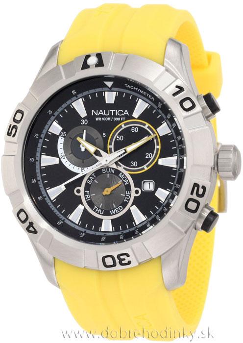 e2600d9d0 NAUTICA A18628G pánske hodinky   dobrehodinky.sk