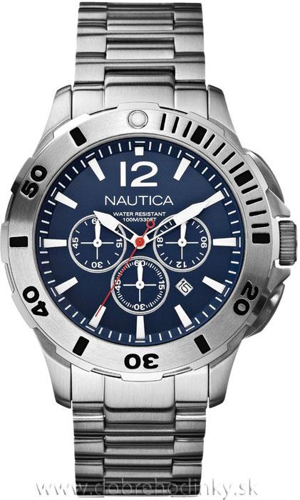 81766cfb5 NAUTICA A19582G pánske hodinky   dobrehodinky.sk