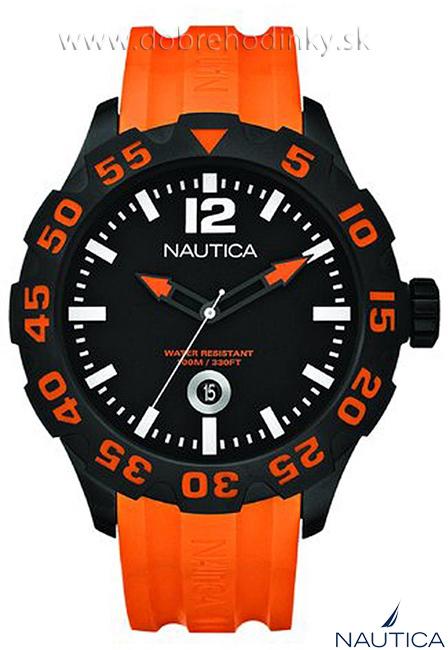 3829695e5 NAUTICA A20044G pánske hodinky   dobrehodinky.sk