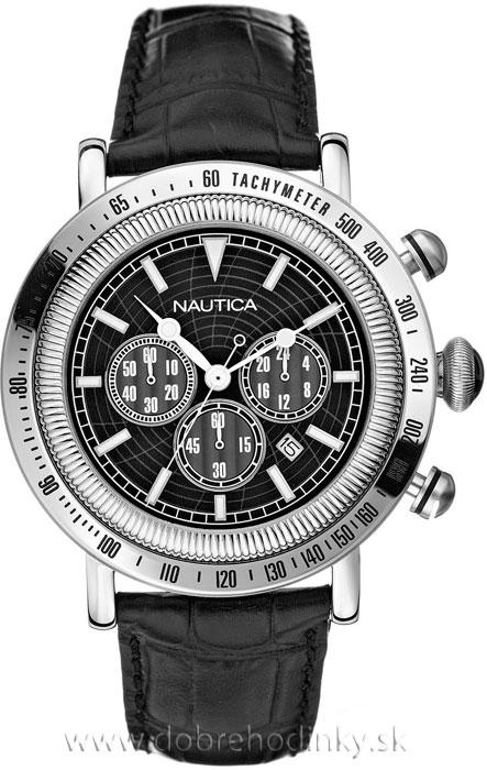 5bd35b623 NAUTICA A20071G pánske hodinky   dobrehodinky.sk