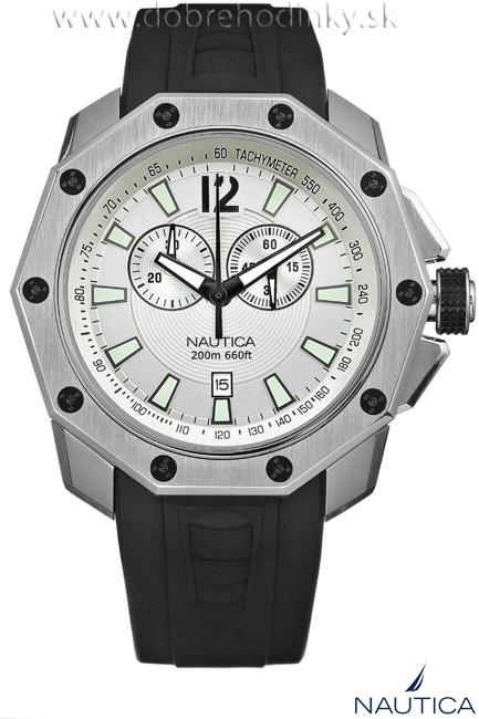 47948cf6a NAUTICA A24515G pánske hodinky   dobrehodinky.sk