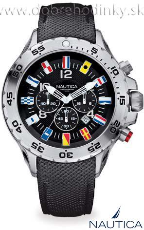 e7294be57 NAUTICA A24520G pánske hodinky   dobrehodinky.sk