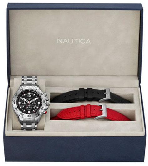 c6cf97aaf NAUTICA A32530G pánske hodinky   dobrehodinky.sk