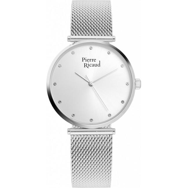 Pierre Ricaud P22035.5113Q 50300 dámske hodinky