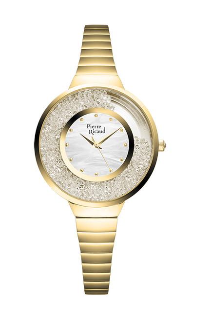 Pierre Ricaud 21093.114FQ 50334 dámske hodinky