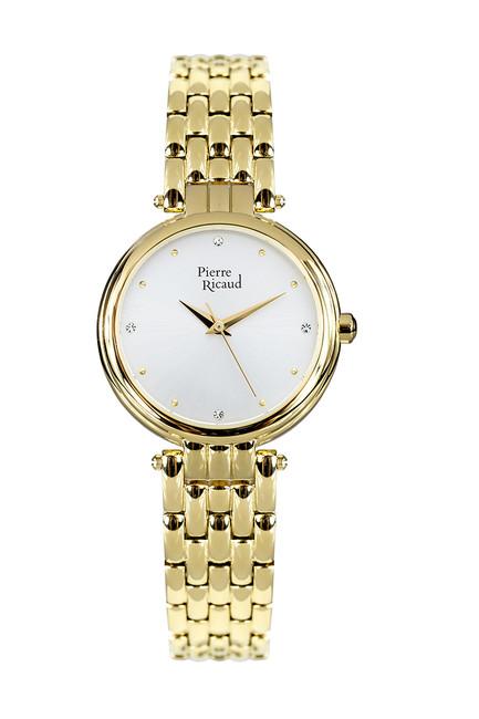 Pierre Ricaud 22010.1143Q 50337 dámske hodinky