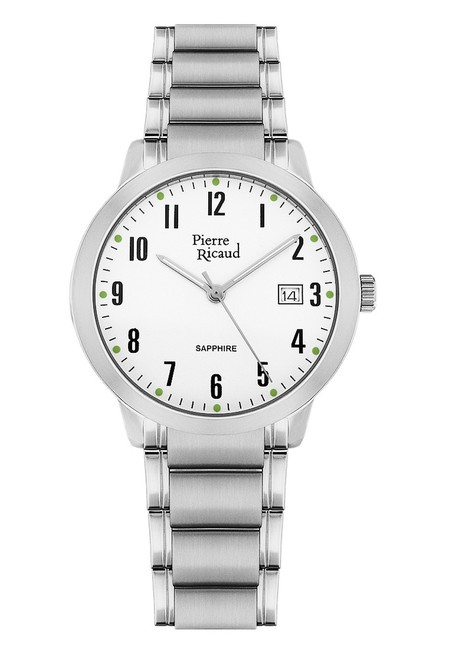 Pierre Ricaud P15768.5122Q 50192 pánske hodinky
