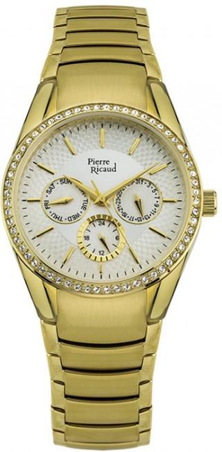 Pierre Ricaud P21032.1113QFZ dámske hodinky