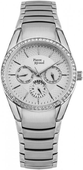 Pierre Ricaud P21032.5113QFZ dámske hodinky