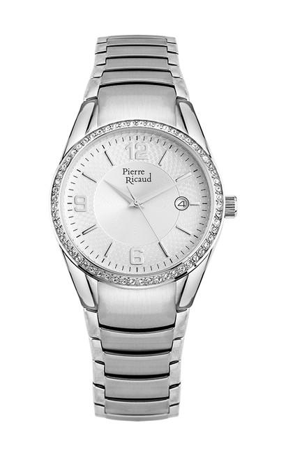 Pierre Ricaud P21032.5153QZ 50196 dímske hodinky