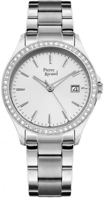 Pierre Ricaud P21047.5113QZ dámske hodinky