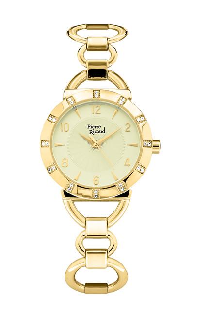 Pierre Ricaud P21052.1151Q 50172 dámske hodinky