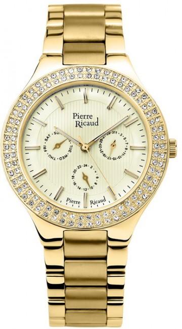 Pierre Ricaud P21054.1111QFZ dámske hodinky