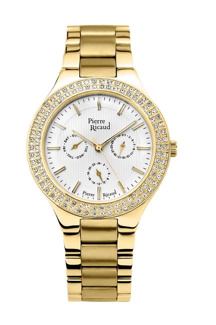 Pierre Ricaud P21054.1113QZ 50281 dámske hodinky