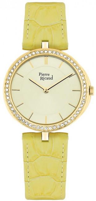 Pierre Ricaud P21063.1211QZ 50022 dámske hodinky